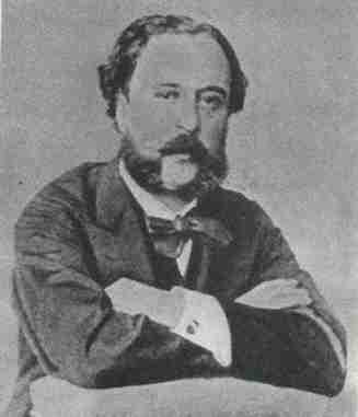 LAC VLADIMIR BEGICHEV