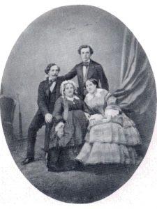 FAMILLE PETIPA