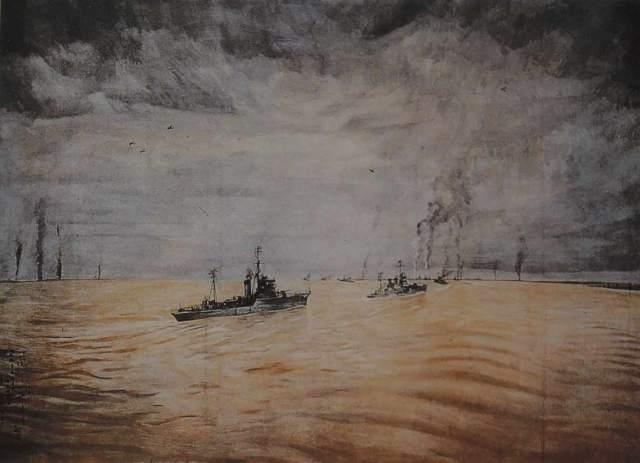 FOUJITA …. Peindre dans les années folles - Plumes, pointes, palettes et partitions