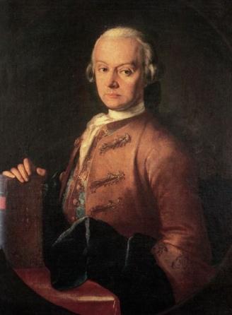 Johann Léopold MOZART - Pietro Antonio LORENZONI