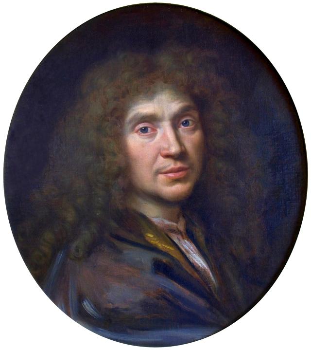 moliere Pierre MIGNARD