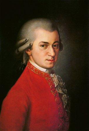 Wolfgang Amadeus MOZART - Barbara KRAFFT