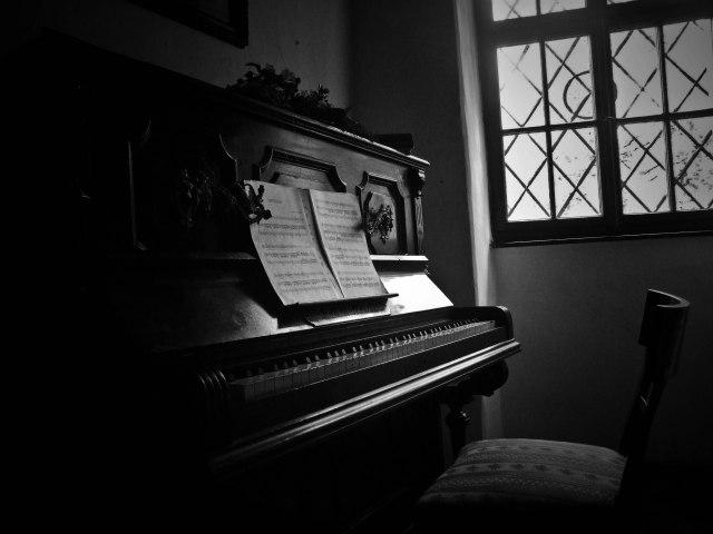 PIANO MAURICE ROLLINAT