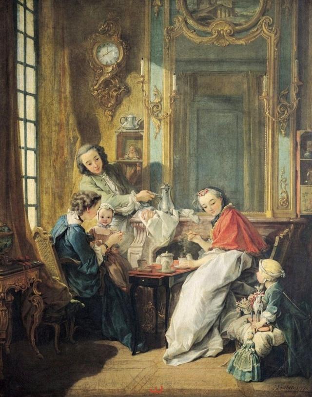 BOUCHER François le déjeuner.jpg