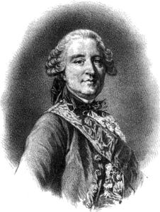 Claude Louis François de GUERCHY
