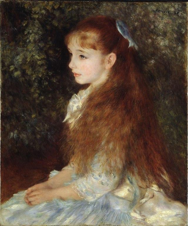 BUHRLE 1880 Portrait de Melle RENOIR.jpg