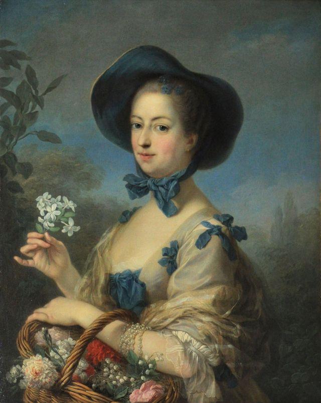Charles André VAN LOO Mme de Pompadour.jpg