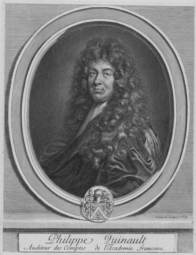 QUINAULT Philippe