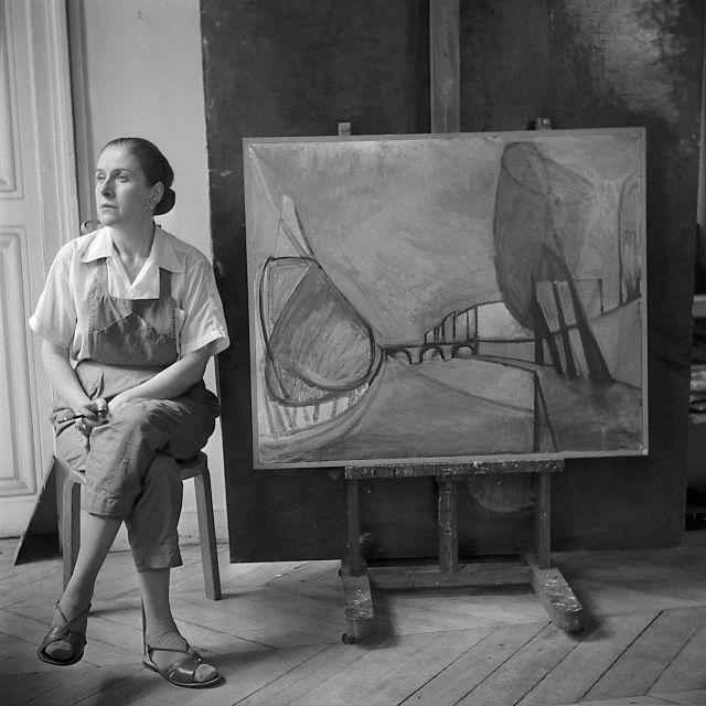MAAR 1947 Michel SIMA