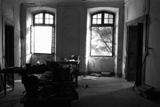 MAAR atelier maison Jérôme de Staël