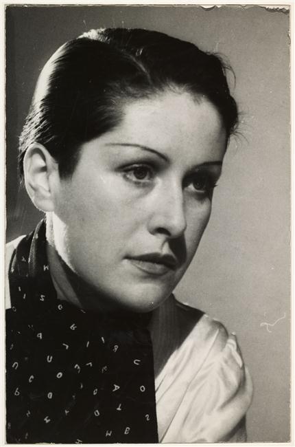 MAAR Portrait 1935 musée Picasso