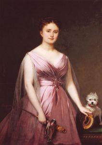 SCHNEIDER Hortense par Alexis PERIGNON