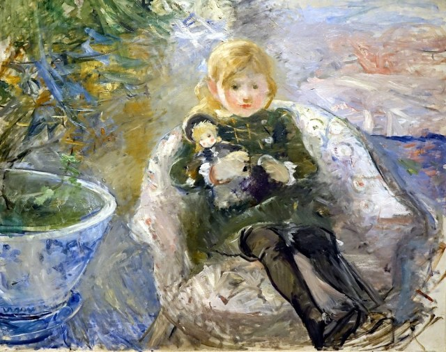 MORISOT petite fille à la poupé 1884.jpg