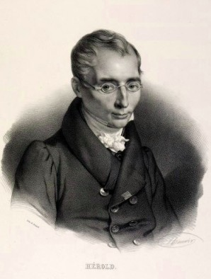 Ferdinand HÉROLD