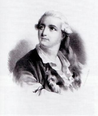 Jean DAUBERVAL