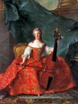 Anne-Henriette dite Madame Seconde ( jumelle de la première)
