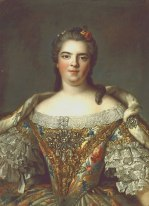 Marie-Louise Elisabeth dite Madame Première
