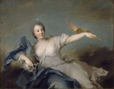 Marie-Anne de Mailly-Nesle duchesse de Châteauroux