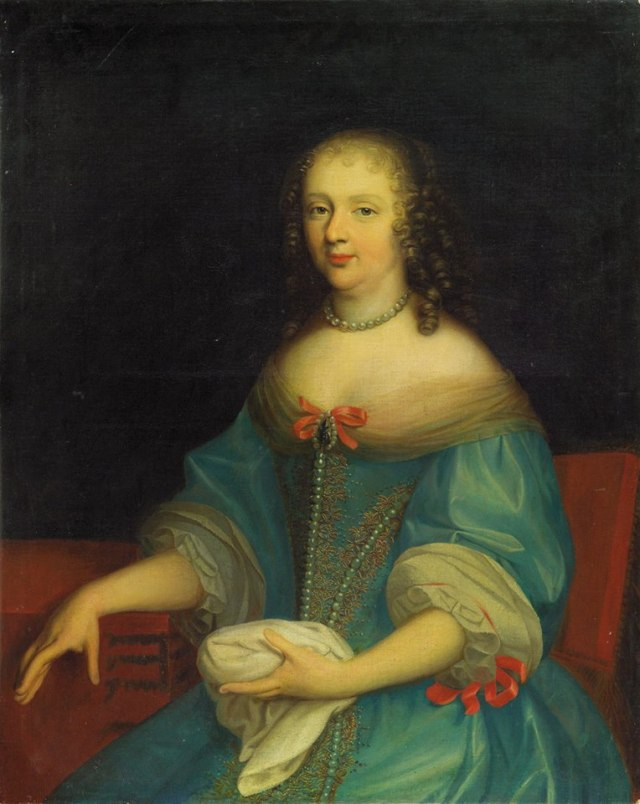 Marie Louise de Gonzague
