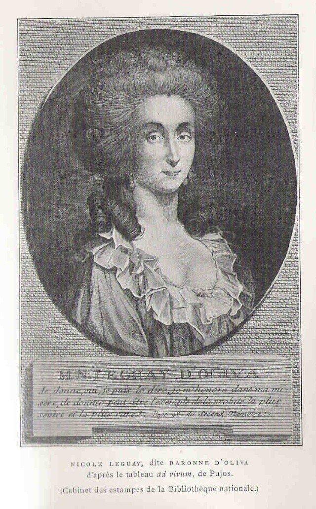 Nicole d'Oliva