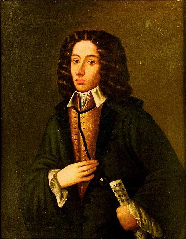 PERGOLESI Giovanni Battista