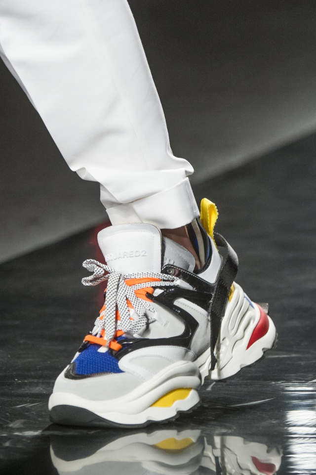 Chaussures Dsquared2 - Homme.jpg