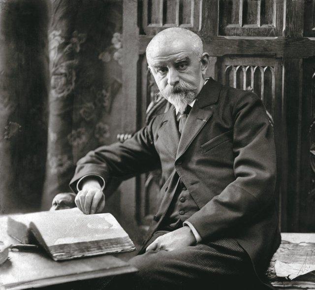 HUYSMAN Karl Joris