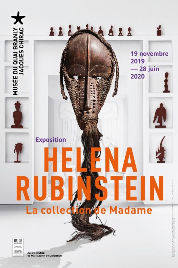 RUBINSTEIN collection de Madame