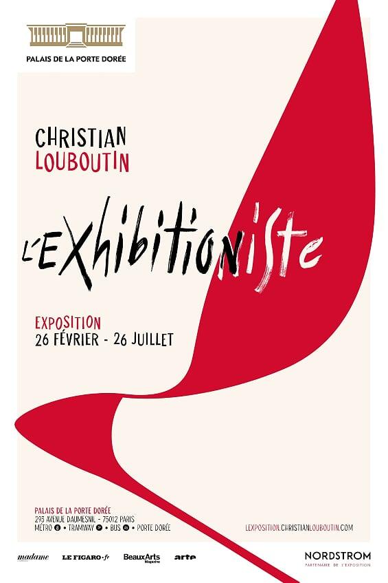 LOUBOUTIN EXPO
