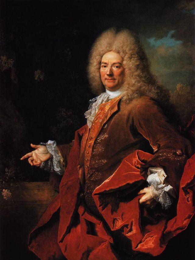 Marquis de Montespan