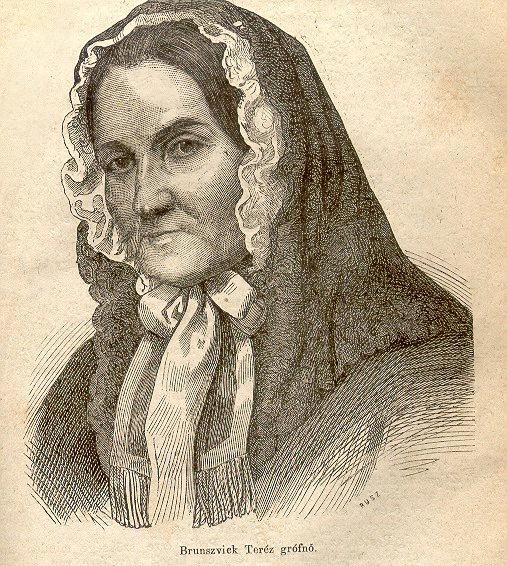 Thérèse Brunswick 2