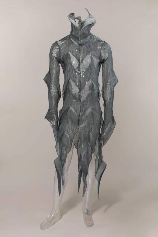 TUTU Costume Miyaké pour Forsythe