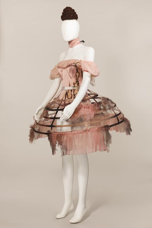 TUTU Hiatus ballets de Monte-Carlo