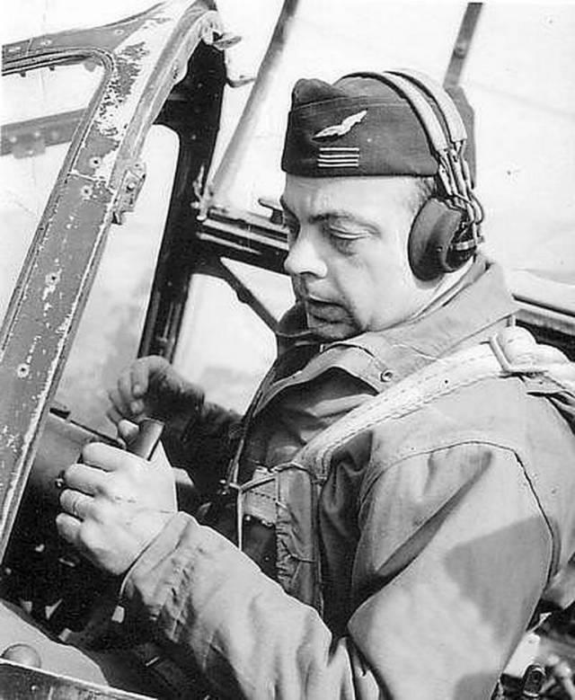 Antoine de Saint Exupéry aviateur