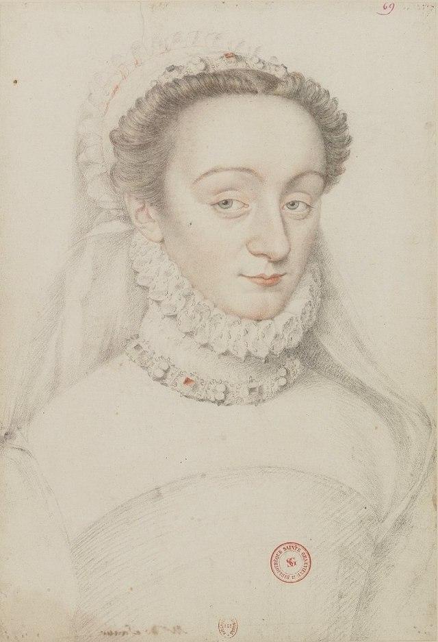 Charlotte de Sauve