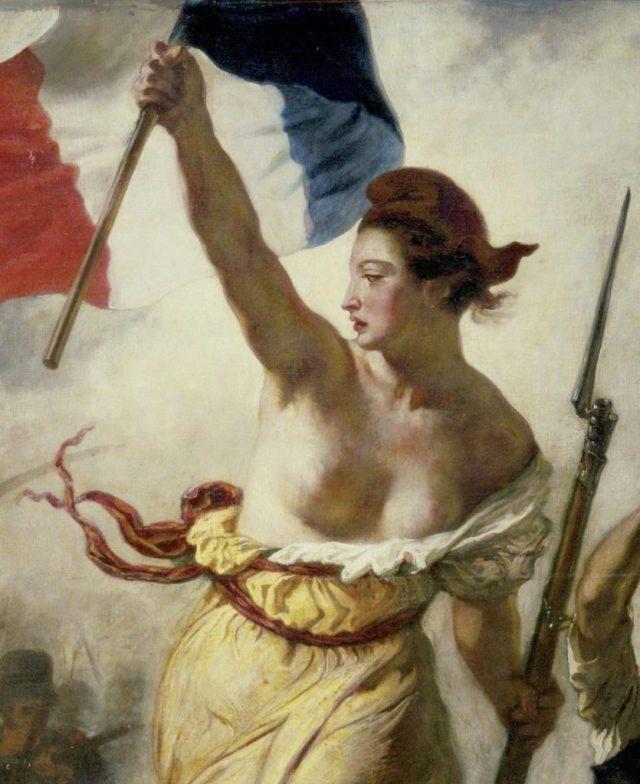 LA LIBERTE FEMME