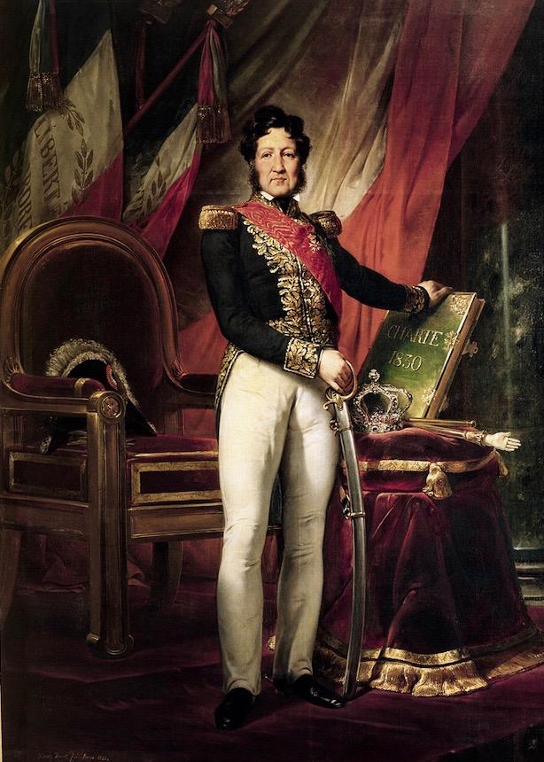 Louis Philippe Ier d'Orléans