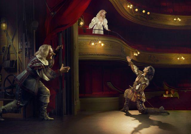 OLAF Cyrano