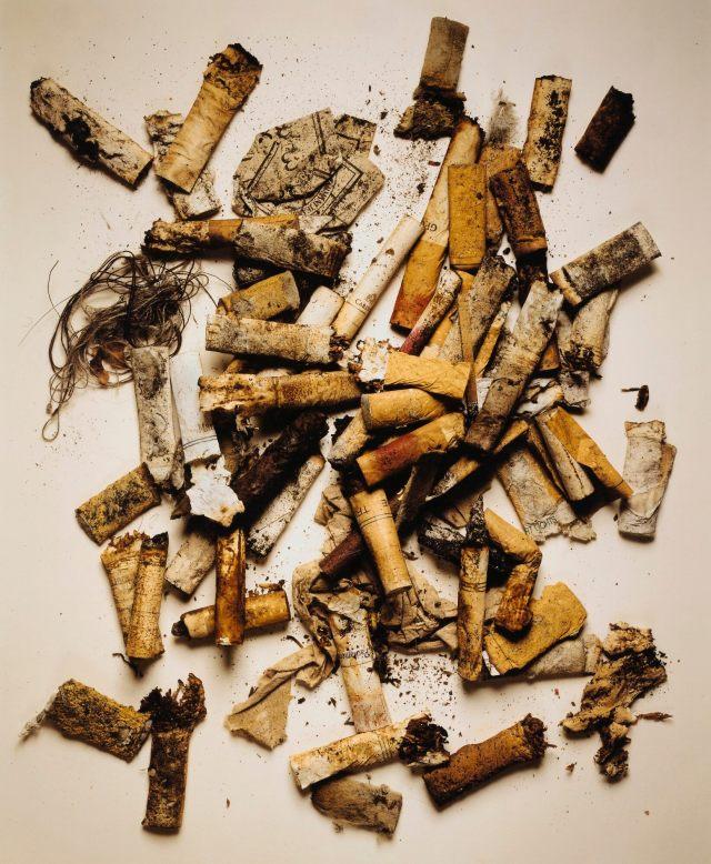 PENN Cigarettes