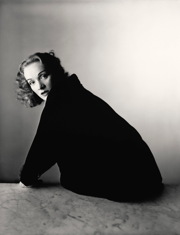 PENN Marlène Dietrich 2