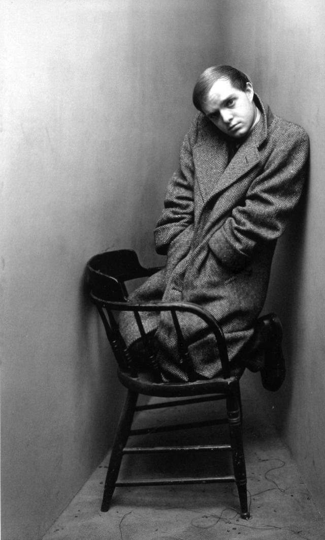PENN Truman Capote 1948