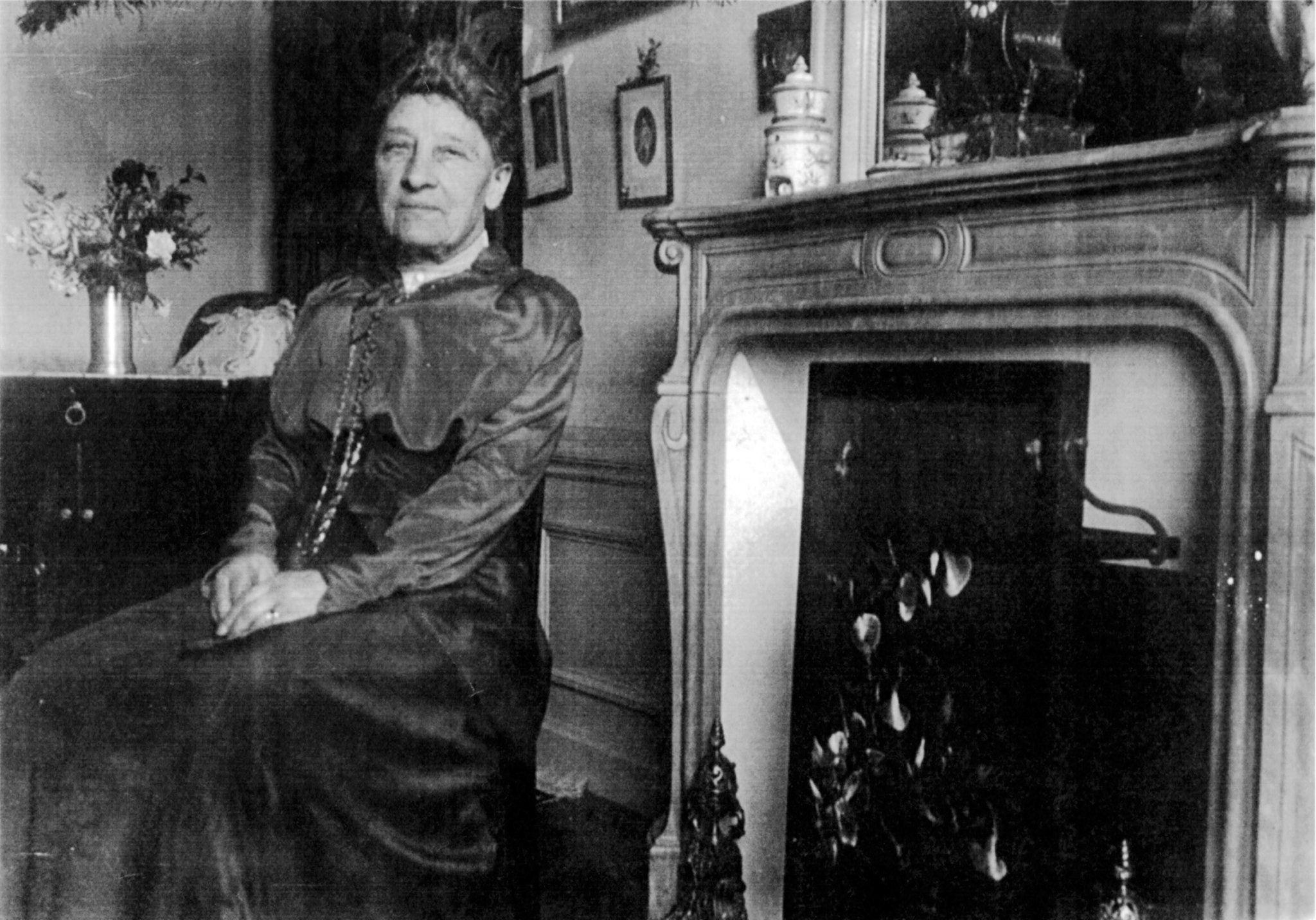 CEZANNE Hortense FIQUET