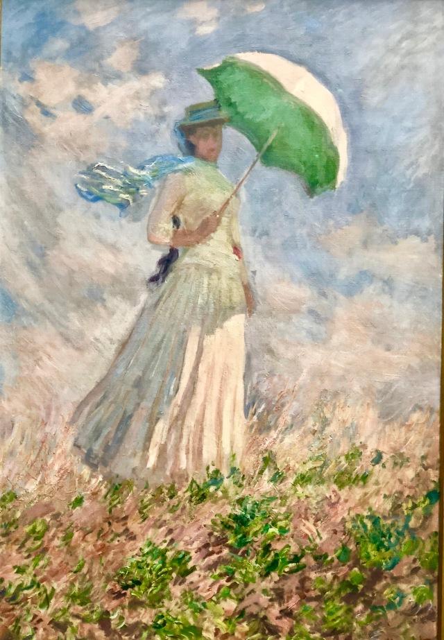 Essai Monet