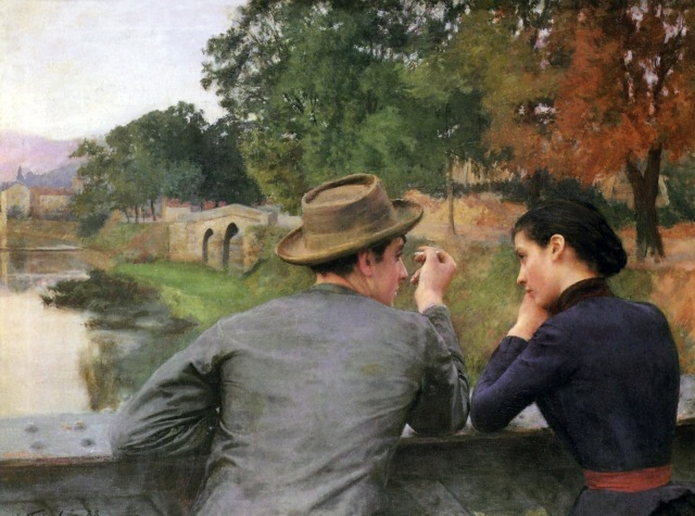ECOUTER Emile FRIANT