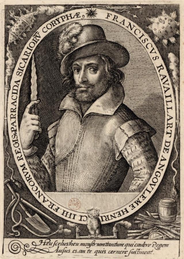 François RAVAILLAC