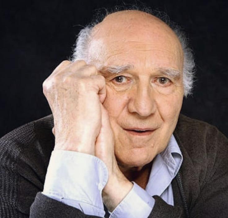 PICCOLI Michel