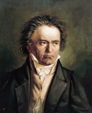 Ludwig V.BEETHOVEN