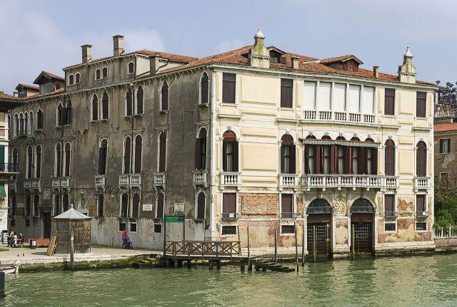 CASANOVA Palais Malipiero à Venise