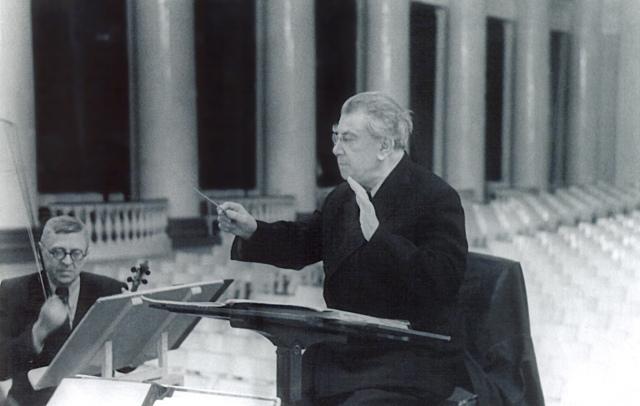 GLIERE Reinhold
