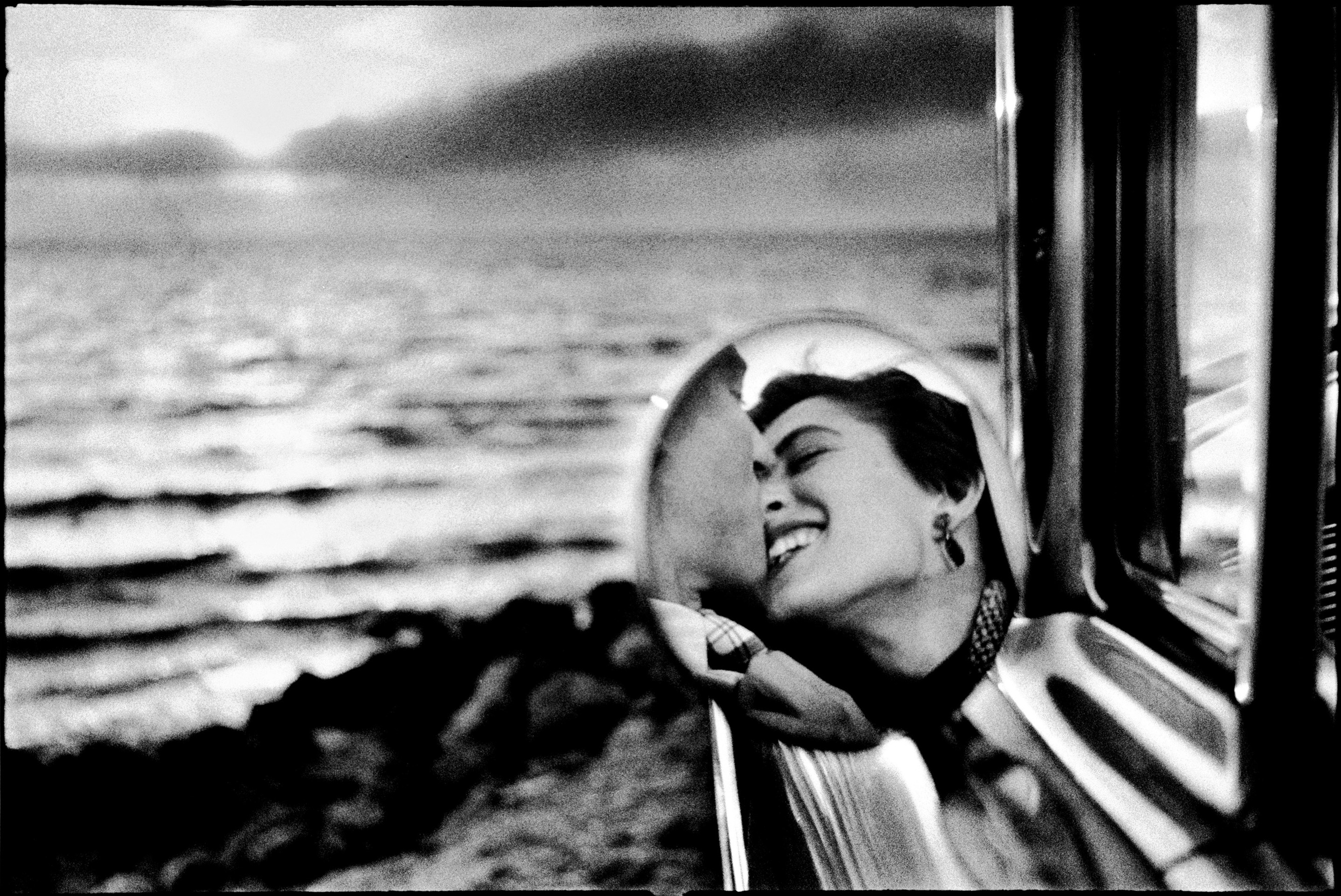 USA. California. 1955.